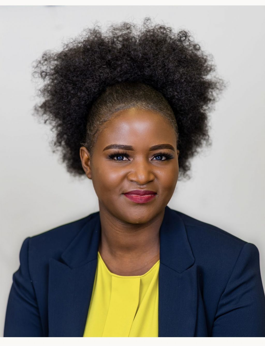 Oretha Nyuma