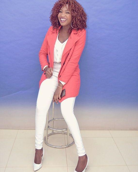Mercy Nyirenda