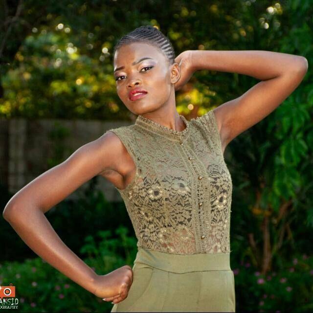 Ivy Ncube