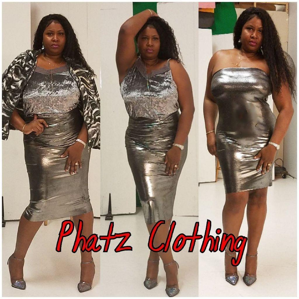 Phatz Clothing