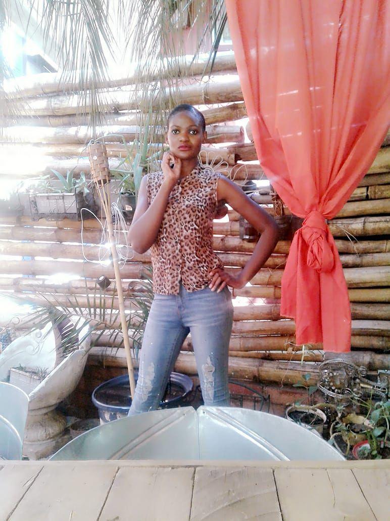 Nozithelo Ncube