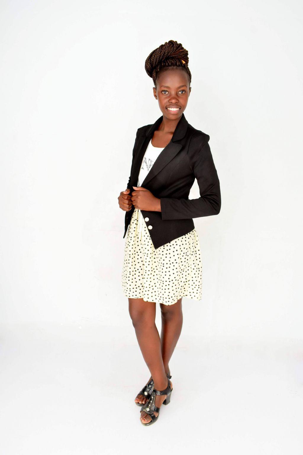 Veronicah Gechuki