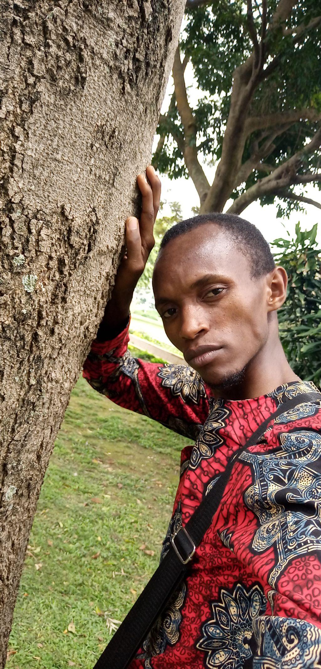 Joseph Nsamba