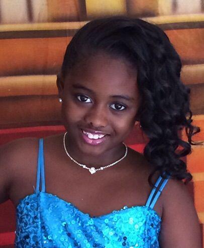 Aniyah Ayres