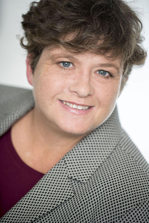 Ruthie Evans