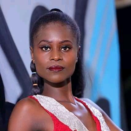 Pamela Kimathi