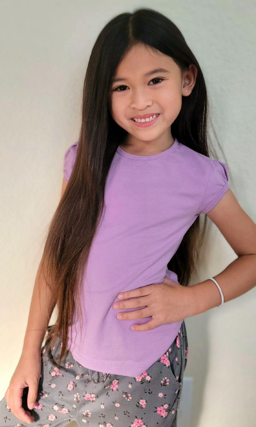 Zaidee Angelique Villanueva