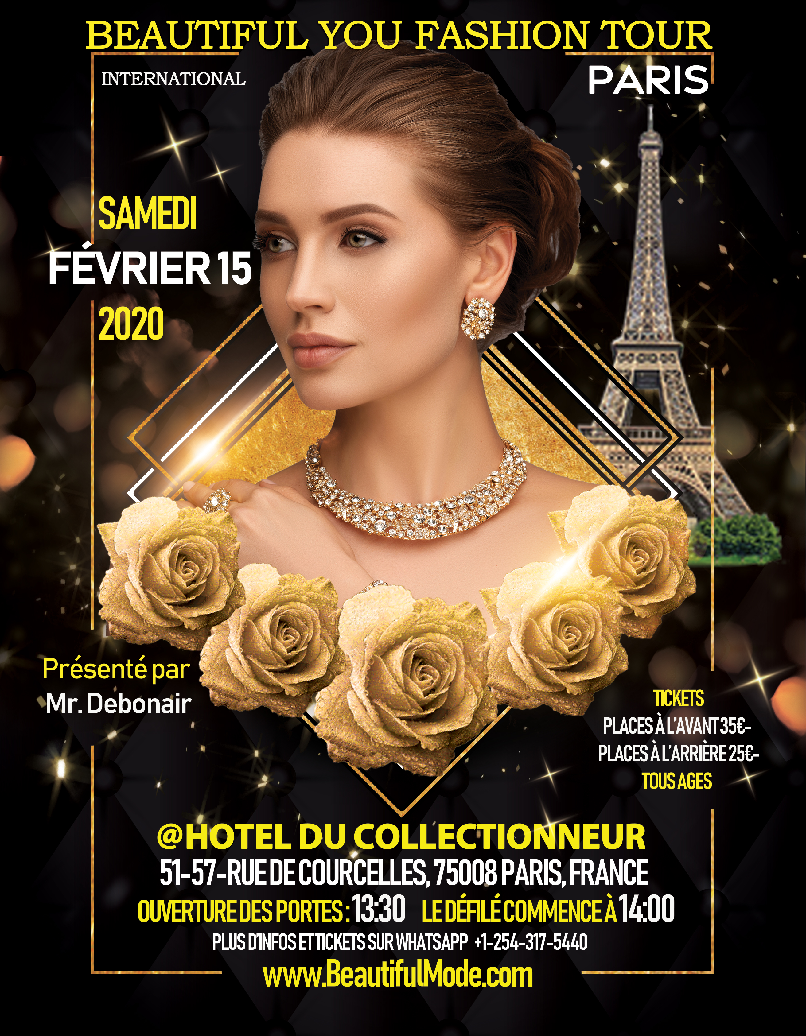 Paris, France</a><br> by <a href='/profile/Mr-Debonair/'>Mr. Debonair</a>