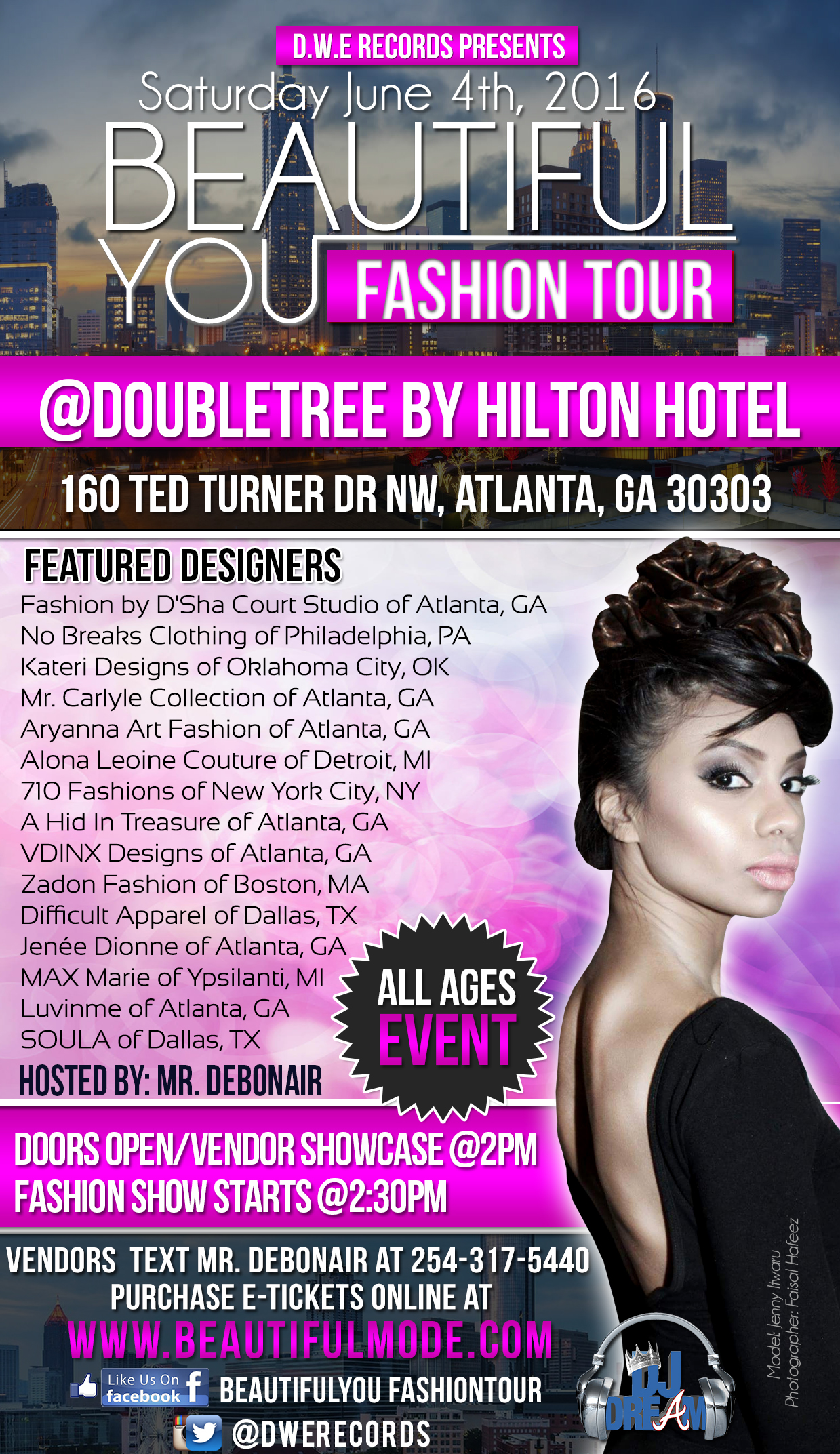 Atlanta, GA</a><br> by <a href='/profile/Mr-Debonair-BYFT-Director/'>Mr. Debonair BYFT Director</a>