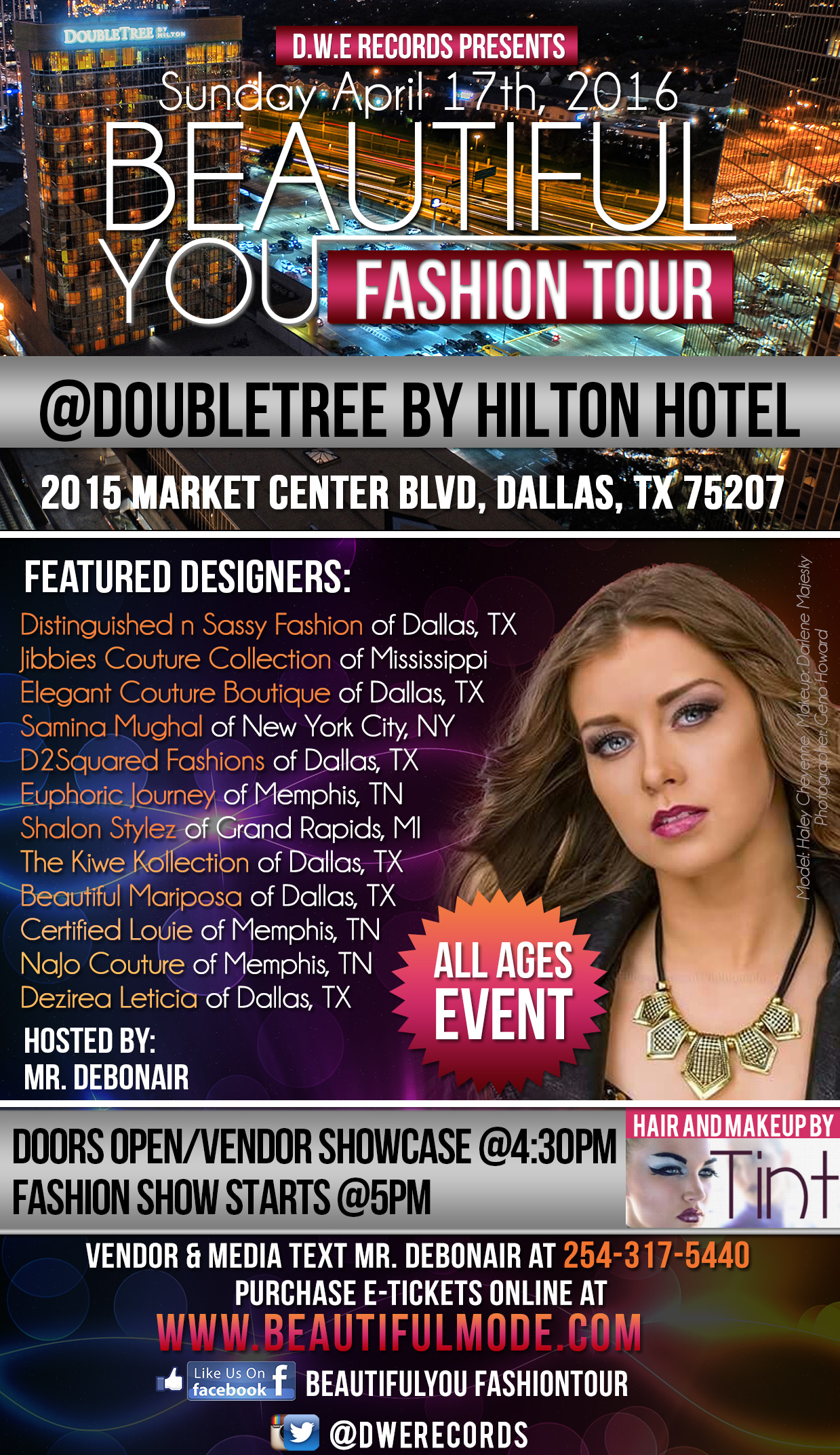 Dallas, TX</a><br> by <a href='/profile/Mr-Debonair-BYFT-Director/'>Mr. Debonair BYFT Director</a>