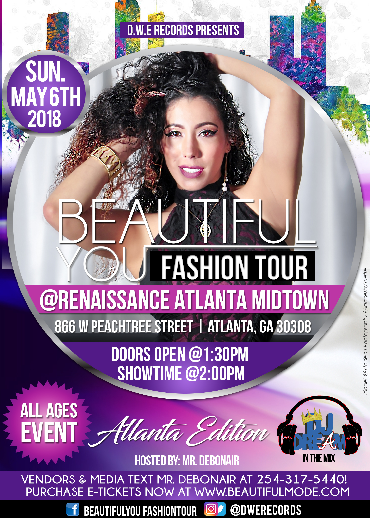 Atlanta, GA</a><br> by <a href='/profile/Mr-Debonair/'>Mr. Debonair</a>
