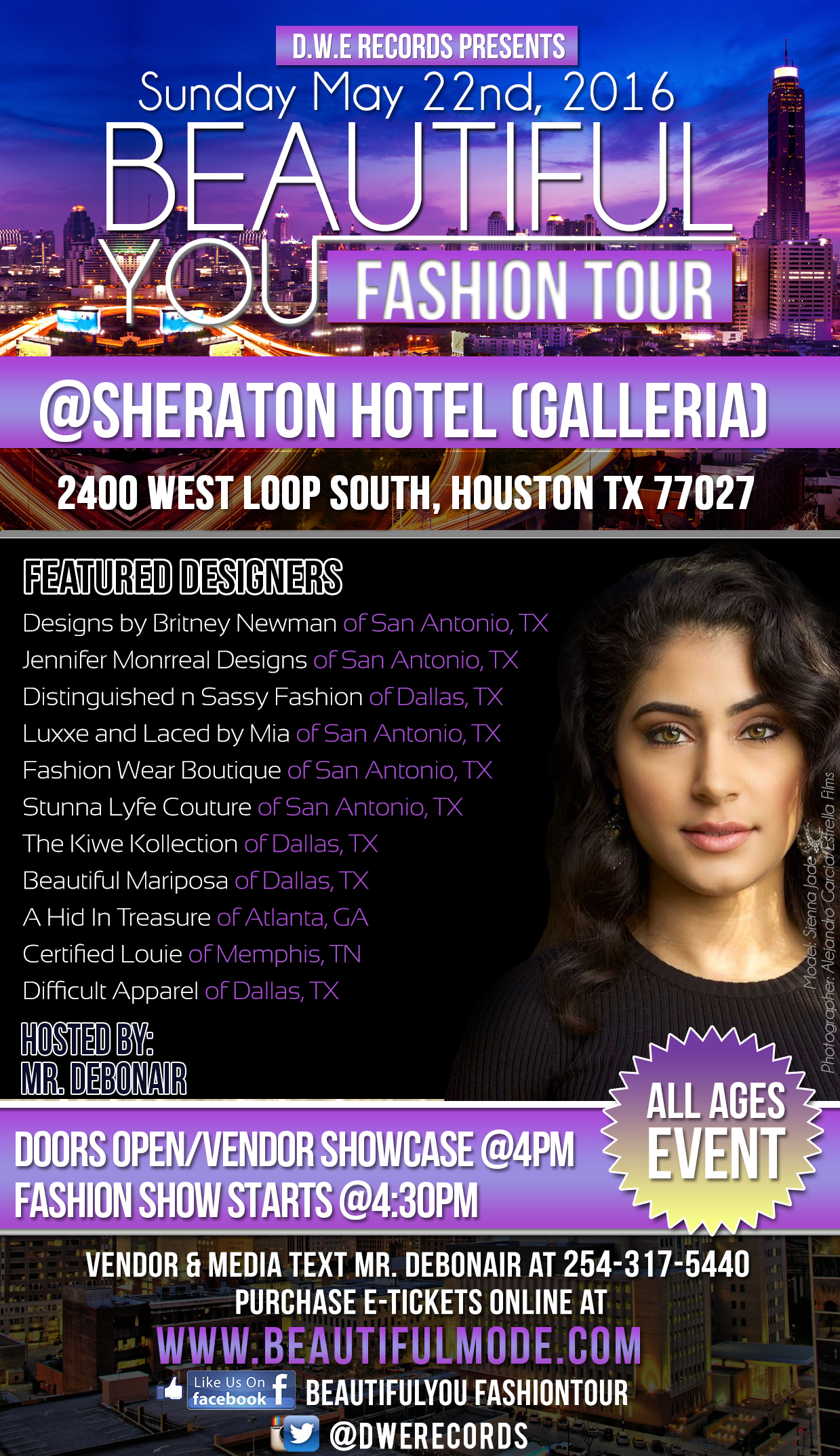 Houston, TX</a><br> by <a href='/profile/Mr-Debonair-BYFT-Director/'>Mr. Debonair BYFT Director</a>